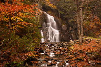 2012 10-7 Vermont Peak Fall Foliage and Waterfalls-113